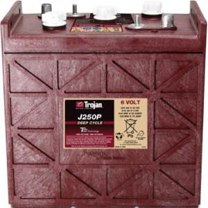 Аккумулятор Trojan J250P