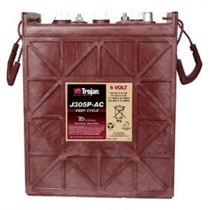 Аккумулятор Trojan J305P-AC