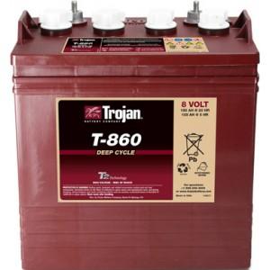 Аккумулятор Trojan T860