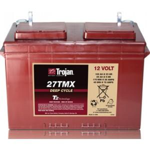 Аккумулятор Trojan 27TMX
