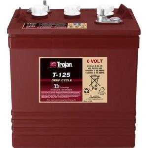 Аккумулятор Trojan T125