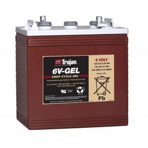 Аккумулятор Trojan 6V-GEL