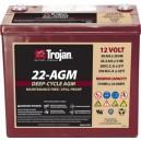 Аккумулятор Trojan 22-AGM