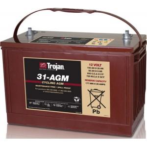 Аккумулятор Trojan 31-AGM