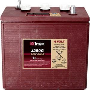 Аккумулятор Trojan J250G