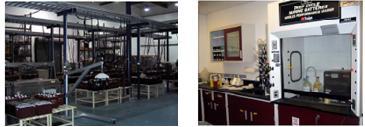 Современный технический центр Троян Бетери